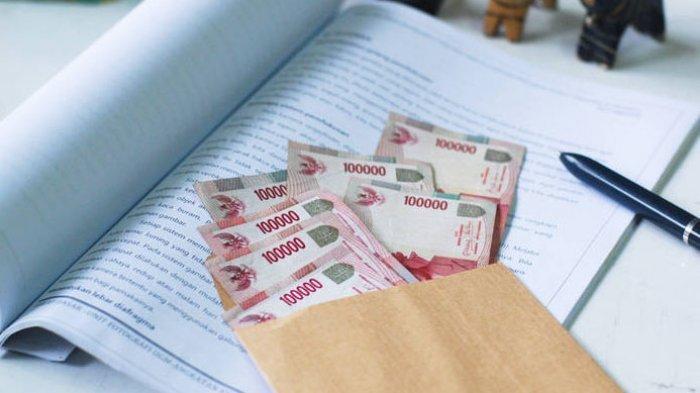 perjanjian gaji upah bonus