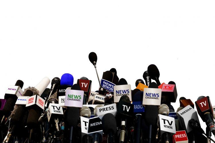 prospek kerja HI jurnalistik