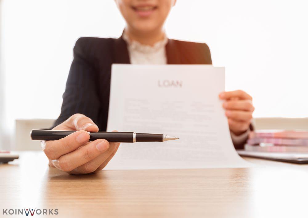 tips menulis surat perjanjian kerja kontrak