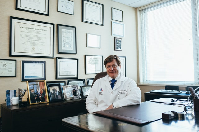 prospek masa depan dokter hewan
