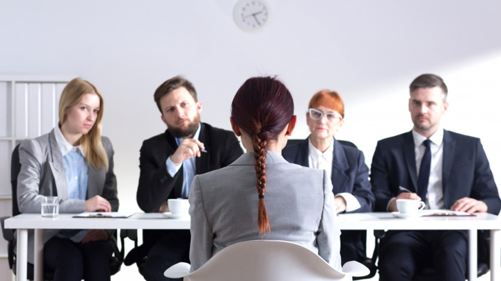 modus penipuan kerja tidak perlu wawancara