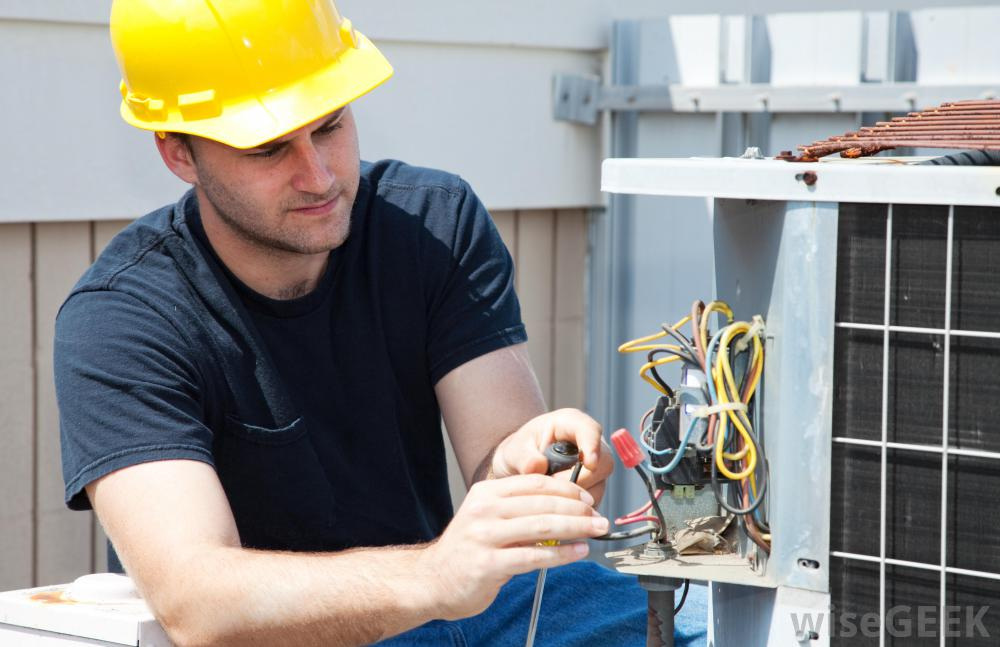 pendidikan inspektur listrik
